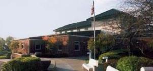 Community Library of Sunbury