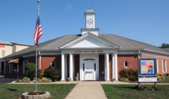 Gallatin County Public Library