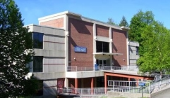 Keystone College Miller Library