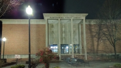 Martinsburg-Berkeley County Public Library