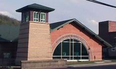 George's Creek Regional Library