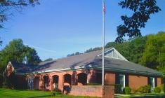 Lavale Public Library