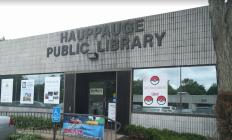 Hauppauge Public Library