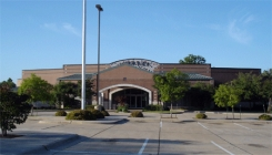 Broadmoor Branch Library