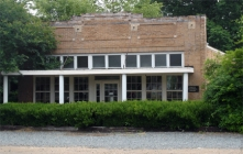 Gilliam Branch Library
