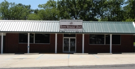 Higginbotham Branch Library