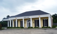 Hosston Branch Library