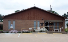 Means Memorial Branch Library
