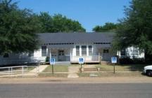 Mooringsport Branch Library