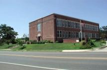 North Caddo Branch Library