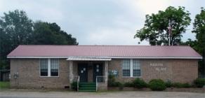 Rodessa Branch Library