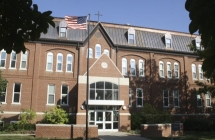 Conception Abbey and Seminary Library