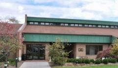 Montgomery-Floyd Regional Library