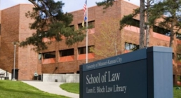 Leon E. Bloch Law Library