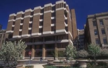 WUStL Bernard Becker Medical Library