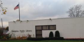 Hodgkins Public Library