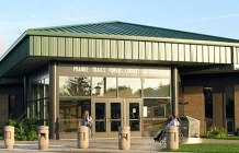 Prairie Trails Public Library District