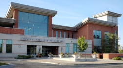 Tinley Park Public Library