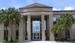 Barry University Law Library