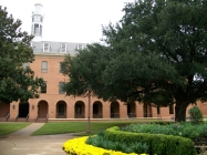 Baylor University -- School of Education