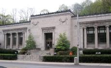 B.F. Jones Memorial Library