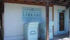Bolinas Library
