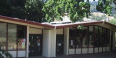 San Geronimo Valley Library
