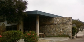 Blanchard Community Library