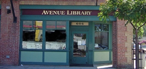 Avenue Library