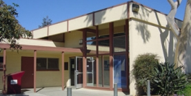 Albert H. Soliz Library