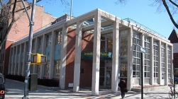 Bay Ridge Library