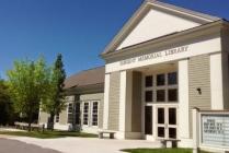 Albert J. Sargent Memorial Library