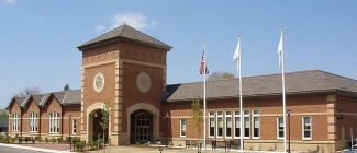 Chicopee Public Library
