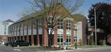 East Longmeadow Public Library