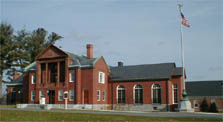 Thayer Memorial Library