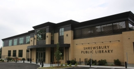 Shrewsbury Public Library