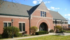 Sixteen Acres Branch Library