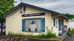 Amity Public Library
