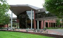 Chemeketa Community College Library