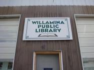 Willamina Public Library
