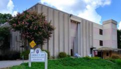 Lay Park Community Resource Center