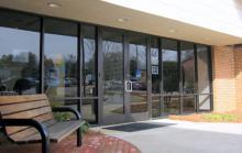 Oconee County Library