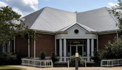 Oglethorpe County Library