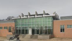 Royston Branch Library