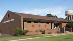 Parks Memorial Public Library
