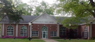 Chickamauga Public Library