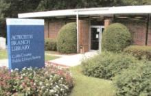 Acworth Library