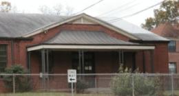 Hattie G. Wilson Library