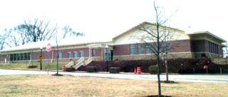 South Cobb Regional Library