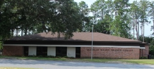 Tallulah Massey Library
